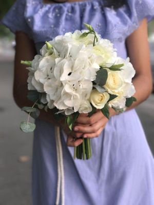 Bridal bouquet 19