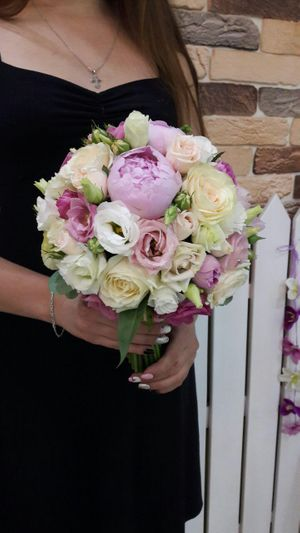 Bridal bouquet 21