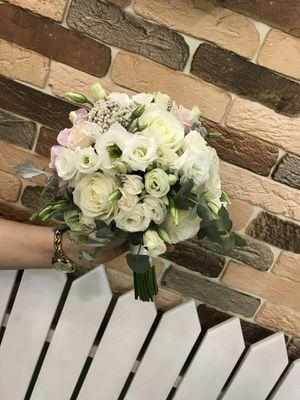 Bridal bouquet 31